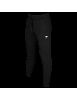Adidas Originals Trefoil Slim Fleece Pants by Adidas Originals