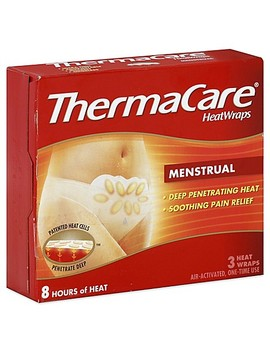 Therma Care® 3 Pack Menstrual Heat Wraps by Bed Bath And Beyond