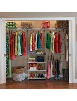 """Closet Maid 53""""W Closet System & Reviews by Closet Maid"""