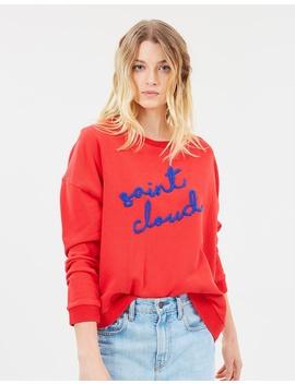 Oahu Pop Colour Sweater by St Cloud Label