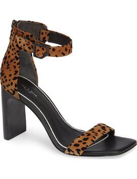 Ellis Cheetah Print Sandal by Rag & Bone