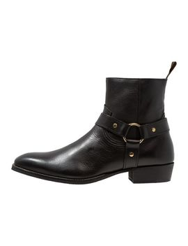 Yard Harness Boot   Cowboy /Bikerstiefelette by Society