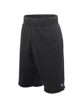 Champion Reverse Weave Cut Off Shorts by Champion