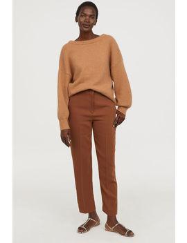 Pantalon De Tailleur 7/8 by H&M