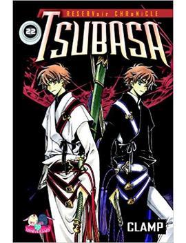 Tsubasa, Volume 22: Reservoir Chronicle (Reservoir Chronicles Tsubasa) by Amazon
