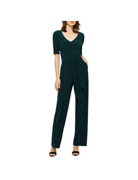 Phase Eight Luna Tie Jumpsuit by Phase Eight