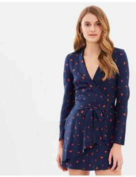 Love Spell Mini Dress by Bec & Bridge