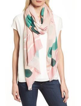 Magnolia Scarf by Kate Spade New York