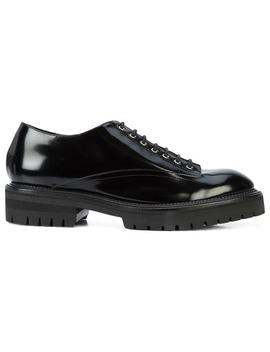 Yang Lichunky Derby Shoeshome Men Yang Li Shoes Derby Shoes by Yang Li