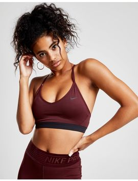 Nike Training Indy Bra by Nike