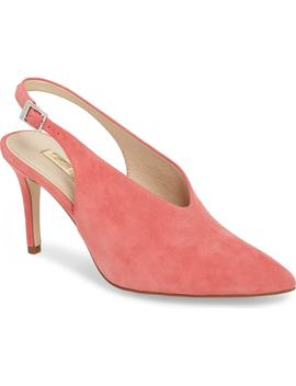 Jilliana Pump by Louise Et Cie