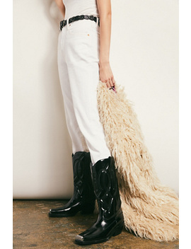 In Line Western Boot by Free People