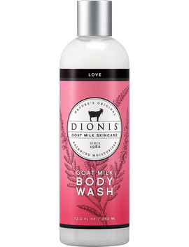 Love Body Wash by Dionis