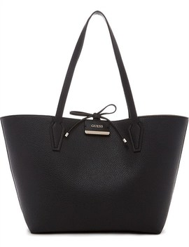 Bobbi Inside Out Tote by Guess