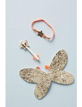 Magical Fairy Doll Dress Up Kit by Meri Meri