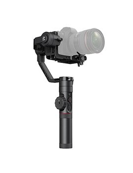 Zhiyun Crane 2  Tech   3 Axis Stabilizer With Follow Focus For Select Canon Dsl Rs,Black by Zhiyun