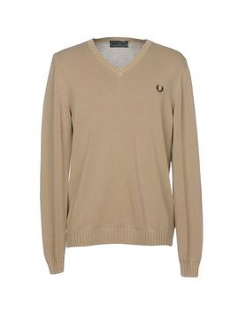 Fred Perry Sweater   Sweaters And Sweatshirts U by Fred Perry