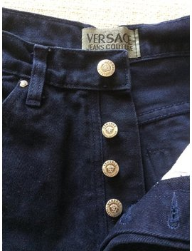 Versace Jeans Couture by Treasures Boutique Art