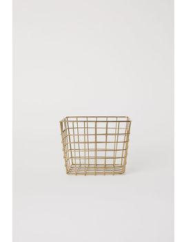 Корзина для хранения by H&M