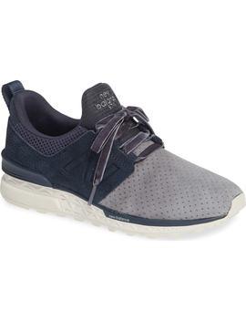 574 Sport Decon Fresh Foam Sneaker by New Balance