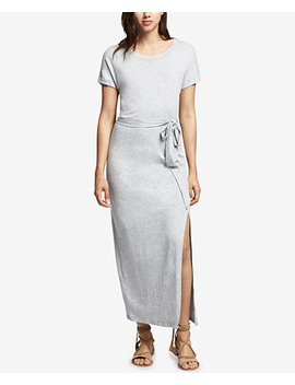 Isle T Shirt Maxi Dress by Sanctuary