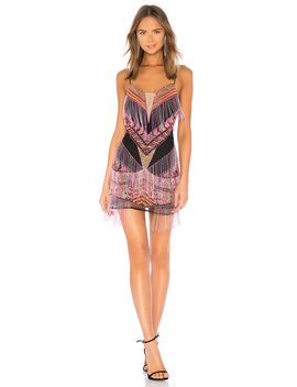 Atlantis Mini Dress by X By Nbd