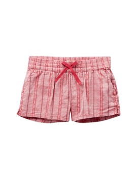 Sweet As Honey Shorts (Big Girls) by Roxy