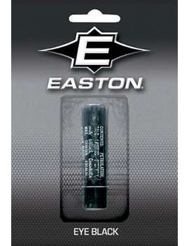 Easton Sun Glare Protection Eye Tube, Black by Easton