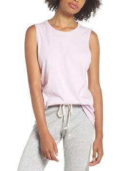 Muscle Tank by Richer Poorer
