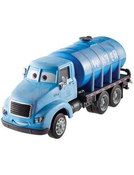 Disney/Pixar Cars 3 Deluxe Mr. Drippy Vehicle by Disney Cars 3