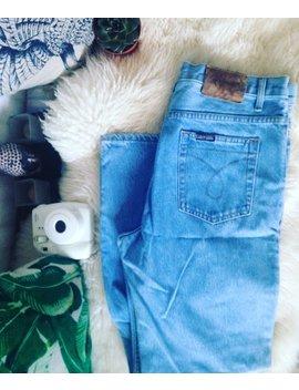 Vintage Di Calvin Klein Jeans by Vintage Beatle Shop