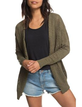 Summer Bliss Cardigan by Roxy