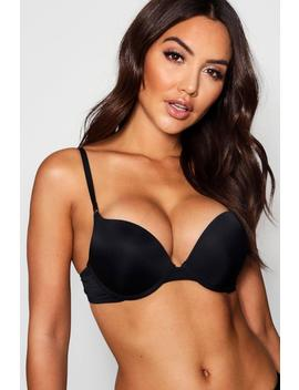 Super Push Up Bra by Boohoo