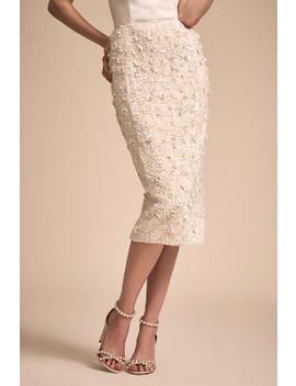 Cohen Skirt by Anthropologie