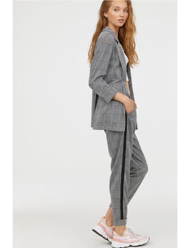Nilkkapituiset Pull On  Housut by H&M