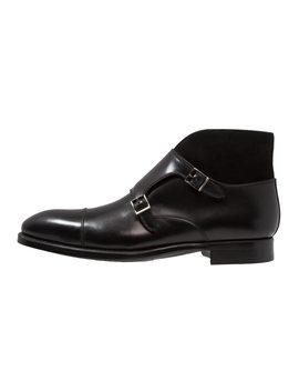 Classic Ankle Boots by Magnanni