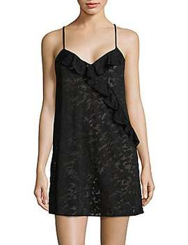 Enchant Floral Lace Chemise by Natori
