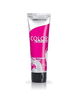 Joico Vero K Pak   Color Intensity Semi Permanent Creme Colour Pink   118ml By Joico by Amazon