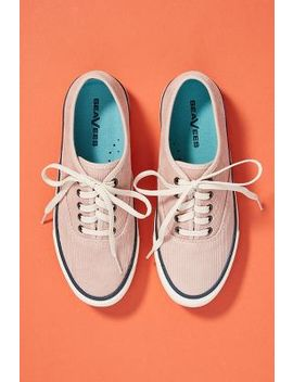Sea Vees Legend Corduroy Sneakers by Sea Vees