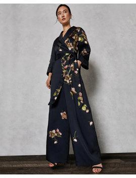 Arboretum Pyjama Jumpsuit by Ted Baker