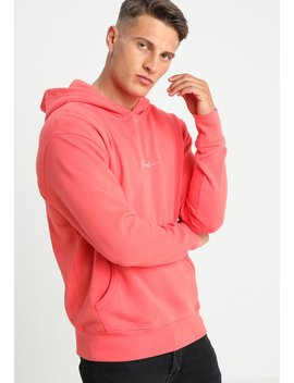 Regular Overhead Hoody   Kapuzenpullover by Mennace