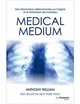 MÉdical MÉdium by Anthony Williams