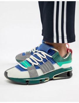 Adidas Originals – Twinstrike Adv – Weiße Sneaker, Cm8094 by Adidas Originals