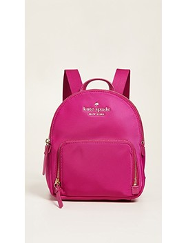 Small Hartley Backpack by Kate Spade New York