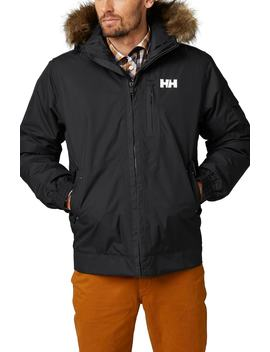 Dubliner Waterproof Down Jacket by Helly Hansen