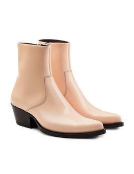 Chelsea Boots Aus Leder by Calvin Klein 205 W39 Nyc