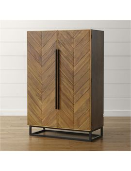 Estilo Cabinet by Crate&Barrel