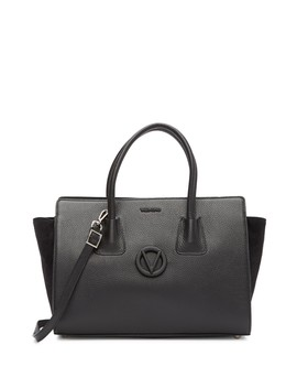 Kiria Leather Satchel Bag by Valentino By Mario Valentino