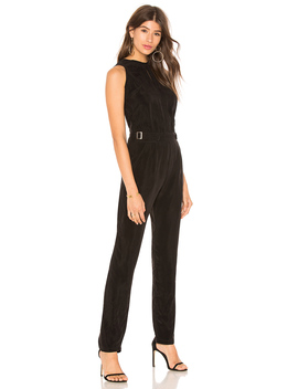 I Melt With You Jumpsuit by Calvin Rucker