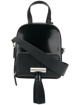 Kenzotassel Shoulder Baghome Women Kenzo Bags Shoulder Bags by Kenzo